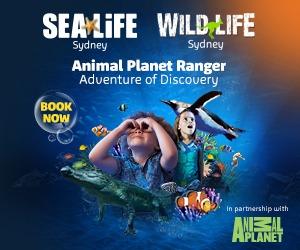 animal planet ad